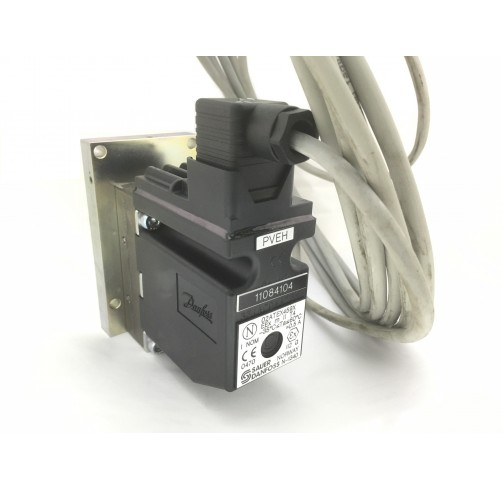 11084104 - PVEH120 ATEX Electrical Actuation