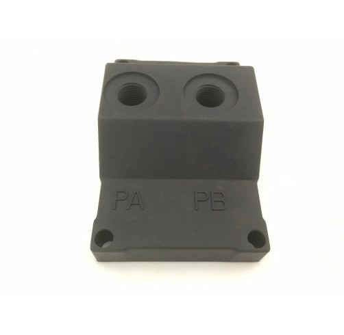 PVH - 155G4022 PVH Cover for hydraulic actuation