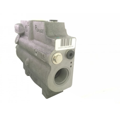 161B5112 - PVP100 Pump Side module