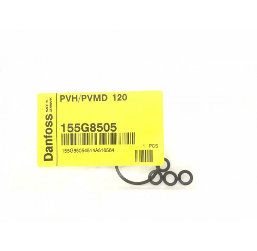 155G8505 - Set of seals for PVG 120