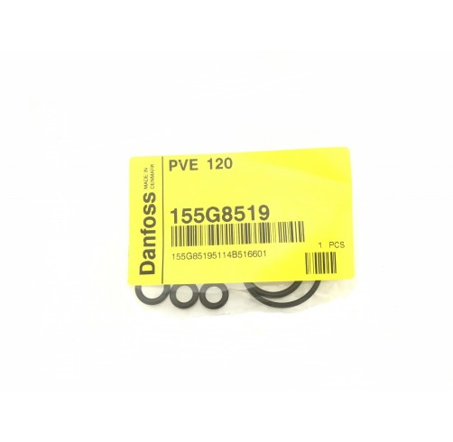 155G8519 - Set of seals for PVG 120 PVEH & PVEO