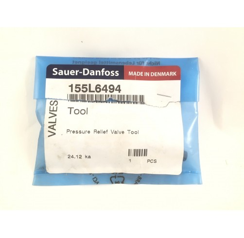 155L6494 - Tool For Relief Valve