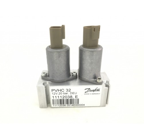 11112038 - PVHC32 Electrical Actuator for PVG