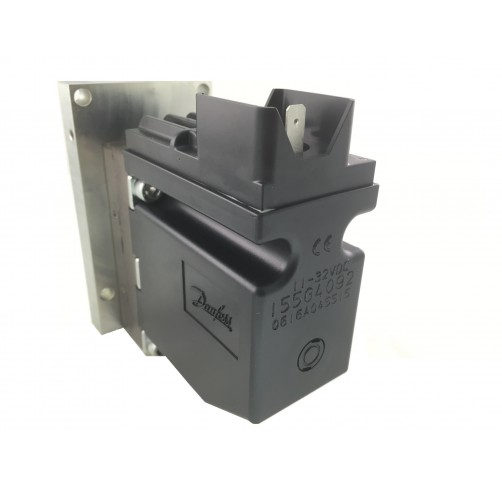 155G4092 - PVEH120 Electrical Actuation