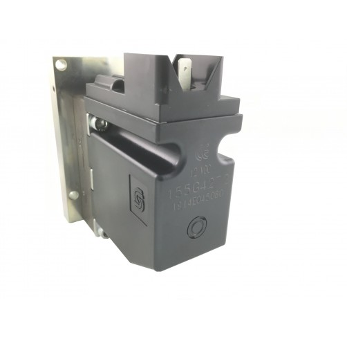 155G4272 - PVEO120 Electrical Actuation