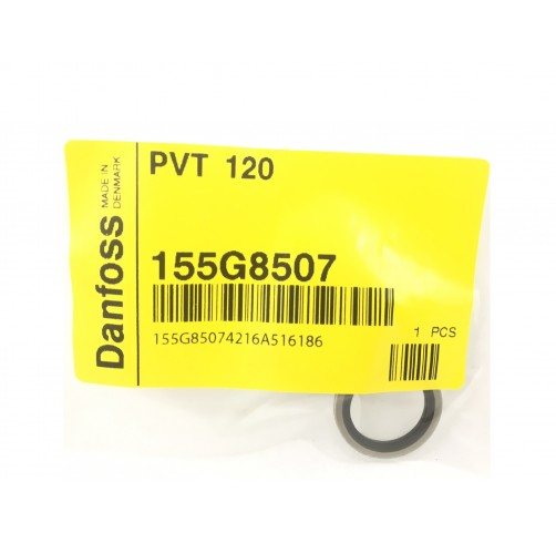 155G8507 - Set of Seals for PVT120, Upper part