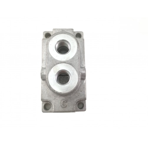 PVH32 - 157B0008 Cover for hydraulic actuation