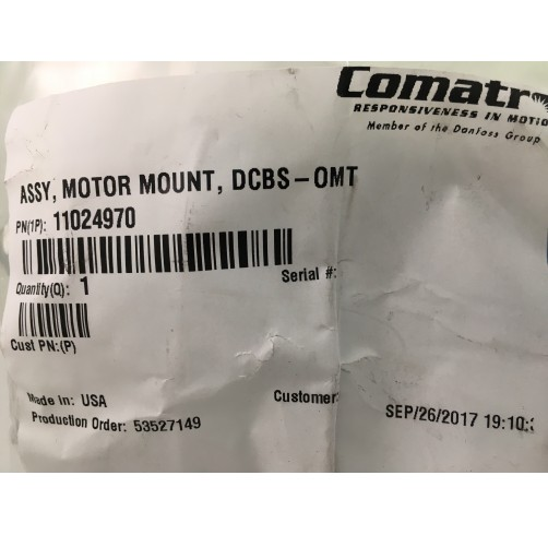 11024970 - MM-OMT-LS-DCP441-1-B-12S-E-A-250-10.0-015
