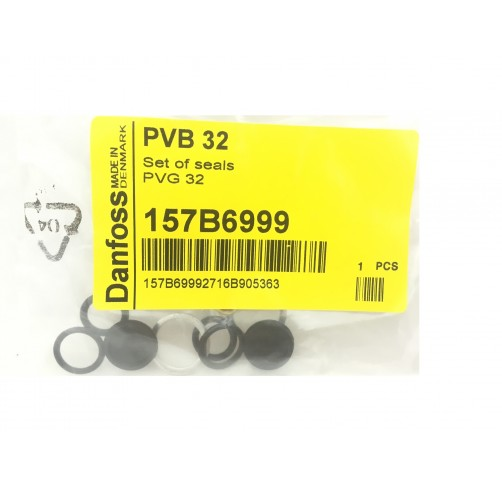 157B6999 - Set of Seal for PVB