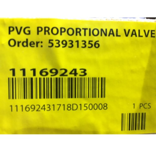 11169243 - PVB256 3-Way Compensator with LSa/b & PVLP