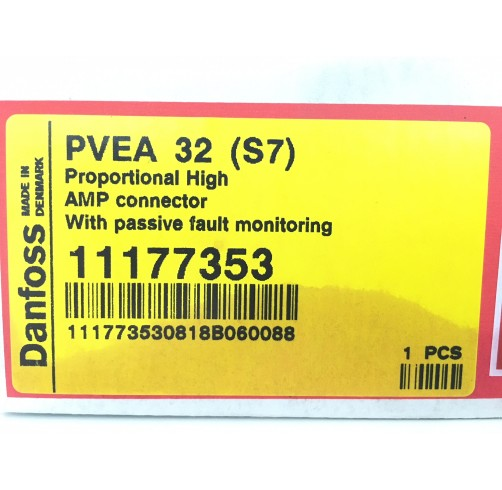 11177353 - PVEA32 electrical actuation