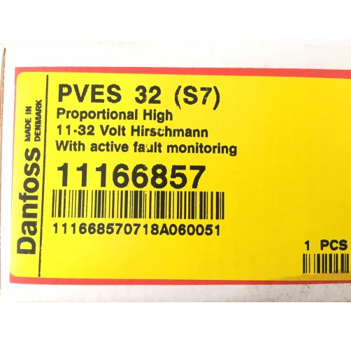 11166857 - PVES32 electrical actuation S7