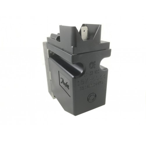 157B4033 - PVEH32 electrical actuation