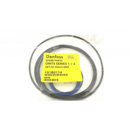151B0114 - Seal Kit applicable for all OMTS Series 2
