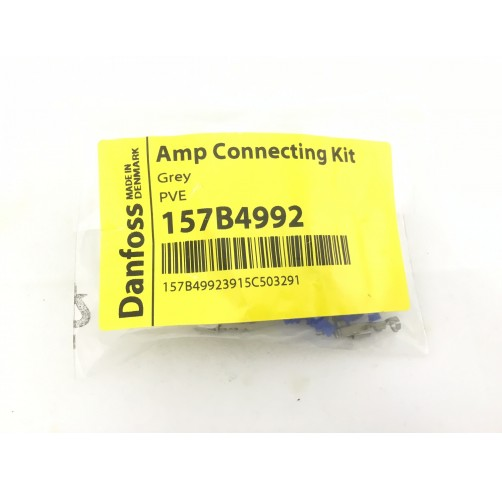 157B4992 - AMP Connecting kit