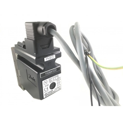 11084100 - PVEO32 electrical actuation (ATEX Version)