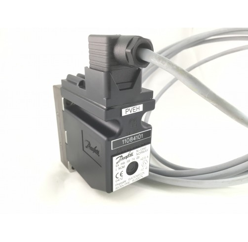 11084101 - PVEH32 electrical actuation (ATEX Version)