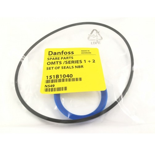 151B1040 - Seal Kit applicable for all OMTS Series 1 & 2