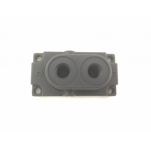 PVH32 - 157B0011 Cover for hydraulic actuation