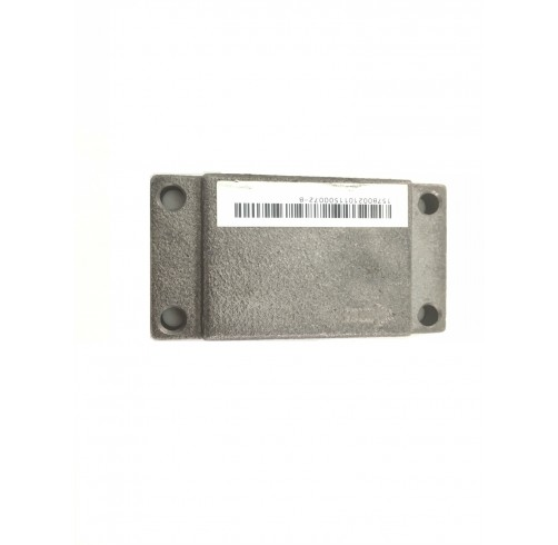 157B0021 - PVMD32 Cover for mechanical actuation